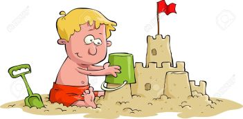 12071983-a-boy-builds-a-sand-castle-stock-vector-cartoon-beach-sand